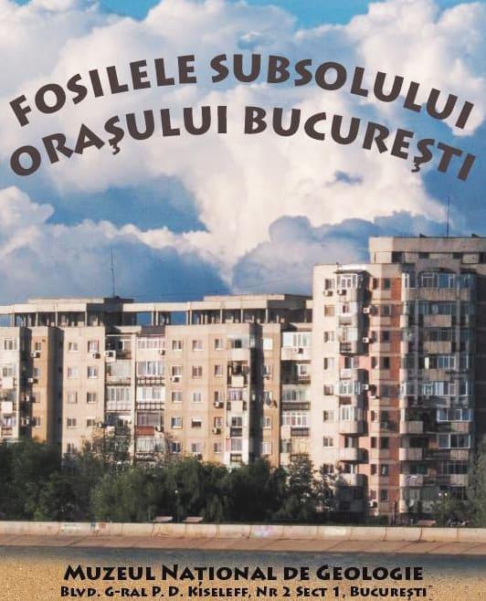 Fosilele Orasului Bucuresti